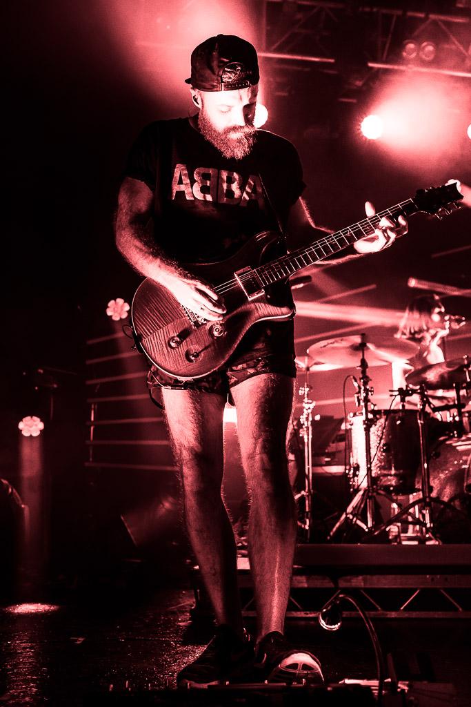 Don Broco @ O2 Academy Bristol Copyright ReverbPhotography.com